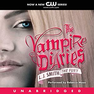 The Vampire Diaries, Book 3: The Fury | [L. J. Smith]