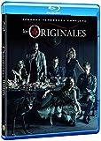 Los Originales 2 Temporada Blu-ray España