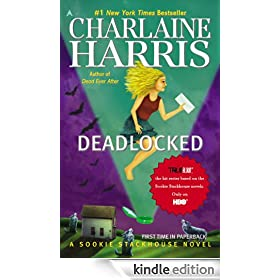 Deadlocked: A Sookie Stackhouse Novel (SSTB)