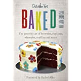 Baked in America: The generous art of brownies, cupcakes, whoopies, muffins and moreby David Muniz