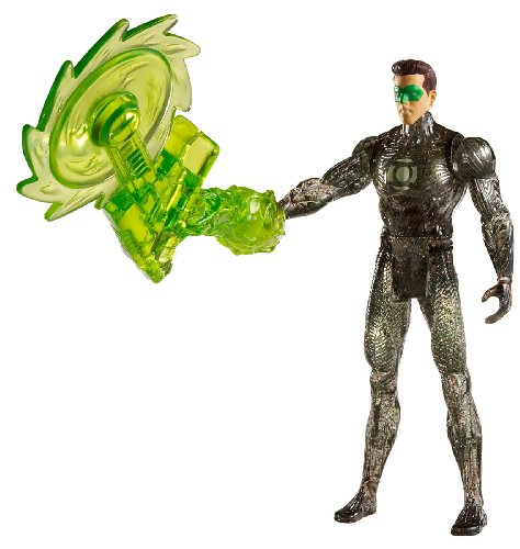 Green Lantern Movie Action Figure GL 06 Solar Saw