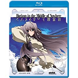 Horizon in the Middle of Nowhere: Season 1 [Blu-ray]