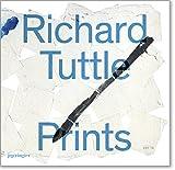 Richard Tuttle: Prints
