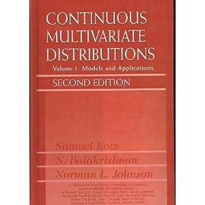 Univariate Discrete Distributions Adrienne W. Kemp, Norman L. Johnson, Samuel Kotz