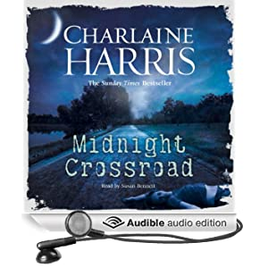 Midnight Crossroad (Unabridged)