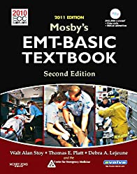 Mosbys EMT-basic Textbook 2011