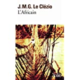 L&#39;Africainvon &#34;Jean-Marie Gustave Le...&#34;