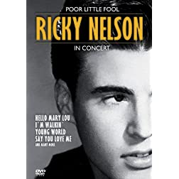 Nelson, Ricky - Poor Little Fool
