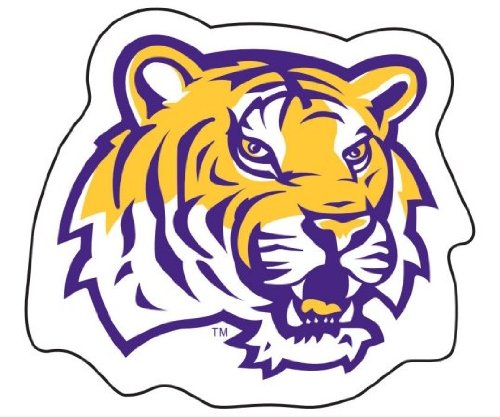 Innovative Adhesives C-FN-LSU Fan-A-Peel Temporary Fingernail Tattoo-Sticker at Amazon.com