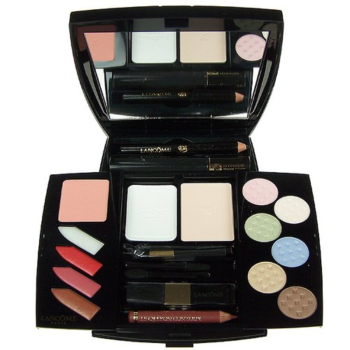 lancome absolue seduction complete make up. Black Bedroom Furniture Sets. Home Design Ideas