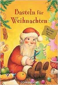 Basteln für Weihnachten: 9783649601692: Amazon.com: Books