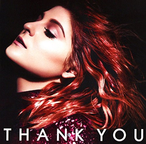 Meghan Trainor-Thank You-Deluxe Edition-CD-FLAC-2016-PERFECT Download