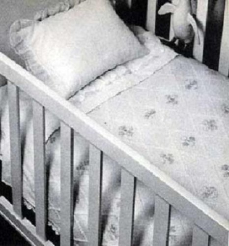 KNITTED BABY AFGHAN - A Vintage 1941 Knitting Pattern (babies knit blanket blankie throw) ... Kindle e-Book Download
