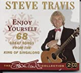 Steve Travis Enjoy Yourself