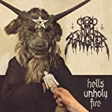 Hell's Unholy Fire by Nunslaughter (2012-05-22)
