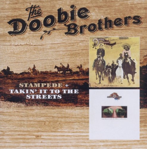 Doobie Brothers - Stampede / Takin It To The Streets - Zortam Music