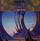 Yes - Union - German Import [Vinyl LP Record]