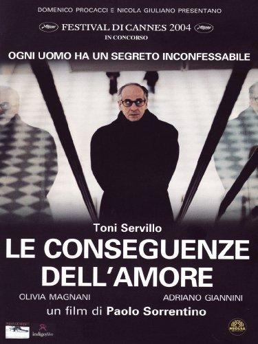 Le Conseguenze Dell'Amore [Italian Edition]