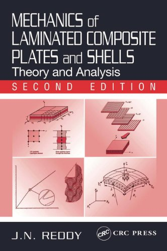 Mechanics of Laminated Composite Plates and Shells: Theory and Analysis