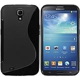 mumbi S-TPU Schutzhülle Samsung Galaxy Mega 6.3 Hülle