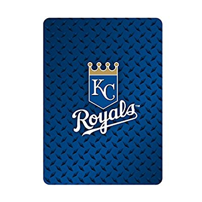 MLB Kansas City Royals Playing Cards