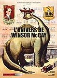 echange, troc L'Univers de Winsor McCay