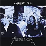 Garage Inc.by Metallica