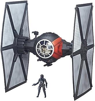 Star Wars Black Series TIE Fighter