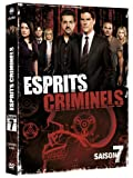 echange, troc Esprits Criminels - Saison 7