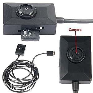 Buy Techno Electronics Min Power Bank Hd Spy Dvr Hidden