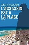 L'assassin est � la plage par Aguillon
