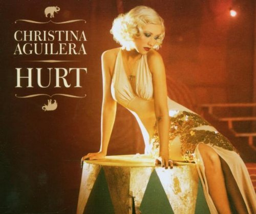 Christina Aguilera - Hurt CDS - Zortam Music
