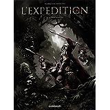 Exp�dition (L') - tome 1 - Le Lion de Nubie (1)par Marcello Frusin