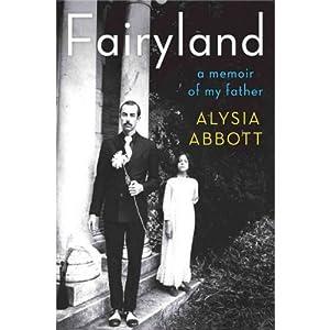 Fairyland Audiobook