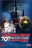 echange, troc Submarine 707 Revolution, mission 02