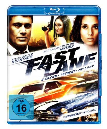 Fast Lane [Blu-ray]