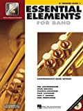 Essential Elements 2000: Comprehensive Band Method: B Flat Trumpet Book 1 (0634003208) by Tim Lautzenheiser