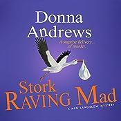 Stork Raving Mad | [Donna Andrews]