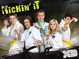 Kickin' It Season 3 [HD]