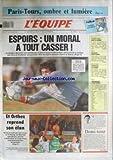 EQUIPE   du 11/10/1988