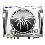 Soundstream BX-15 Digital Bass Processor