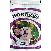 Hoggers Dog Treats Liver, 100 G