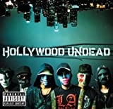 Swan Songs Hollywood Undead