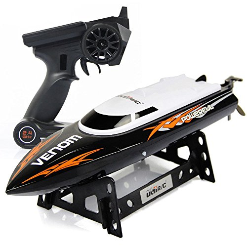 RC Venom High Speed Electric Boat