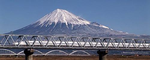 日本の新幹線・特急 映像と走行音で愉しむ鉄道の世界 [DVD]