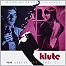 Klute / All the President's Men