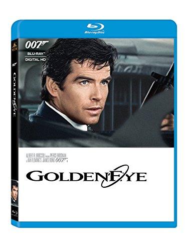 GoldenEye [Blu-ray + DHD] - Famke Janssen