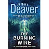 The Burning Wire (Lincoln Rhyme)by Jeffery Deaver