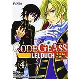 Code geass: lelouch - el de la rebelion 4 (Seinen - Code Geass)