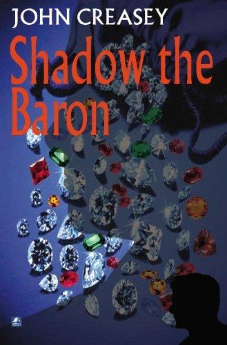 Shadow The Baron (Baron, #20)